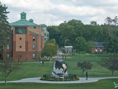 Westfield State University >> Programs Brochure Academic Programs Abroad