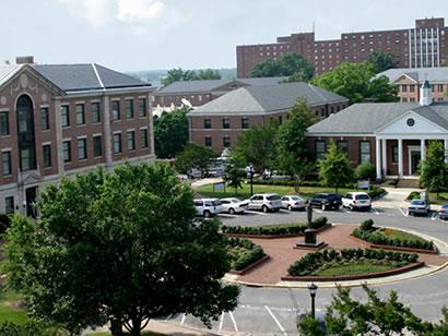 North Carolina Central University >> Programs Brochure Academic Programs Abroad